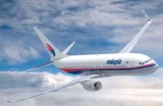 Malaysia Airlines bán vé qua điện thoại di động