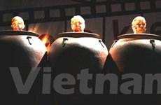 """Vở kịch """"phi lý"""" đầu tiên trình diễn ở Việt Nam"""