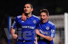 Vòng 17 Premier League: Chelsea đã biết thắng