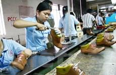 EC cần công bằng khi áp thuế phá giá giày Việt Nam