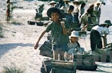 """Ishikawa Bunyo và bộ ảnh bất hủ """"Chiến tranh VN"""""""