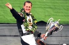 Michael Schumacher sẽ trở lại đường đua F1?