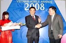 Chính thức khởi động Vietnam Mobile Awards 2009