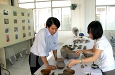 Khánh Hòa phát hiện di chỉ cư trú-mộ táng 2000 năm