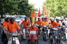 Căng thẳng giữa SHB Đà Nẵng và Hội cổ động viên