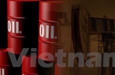 """Giá dầu """"quay đầu"""" dưới 83 USD sau 10 ngày tăng"""