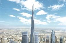 """Tháp Dubai """"chỉ thể hiện quyền lực của đồng tiền"""""""