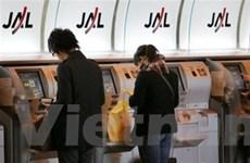 JAL không lập quan hệ tài chính với hàng không Mỹ