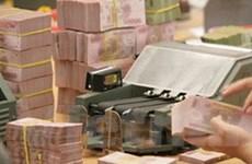 Lãi suất bình quân liên ngân hàng giảm nhẹ