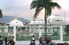 Tổng thống Haiti còn sống sau động đất kinh hoàng
