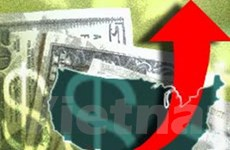 Ngân sách Mỹ thâm hụt kỷ lục vào cuối năm 2009