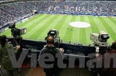 World Cup 2010 dùng siêu công nghệ truyền thông
