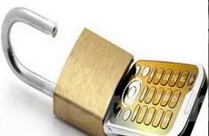 Bảo mật của smartphone đóng vai trò trung tâm