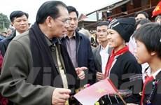 Thủy điện là lợi thế lớn để Lai Châu phát triển