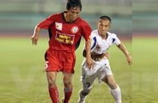 Khởi tranh giải bóng đá Cúp quốc gia năm 2010