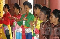 Nửa thế kỷ sưu tầm, bảo tồn, phổ biến hát Xoan