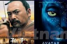 """""""Khổng Tử"""" cũng phải nhường bước cho """"Avatar"""""""