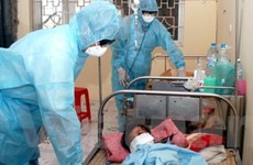 Các ổ dịch cúm A/H1N1 vẫn xuất hiện rải rác