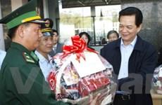 Quảng Trị cần phát huy lợi thế hành lang Đông-Tây