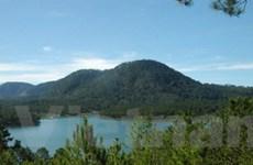 Hồ cạn, hàng nghìn ha lúa ở Đồng Nai khát nước