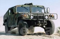 Xe Humvee chấm dứt sứ mạng trong quân đội Mỹ