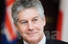 """""""Quan hệ VN-Australia sẽ sâu sắc hơn trong 2010"""""""