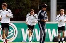 Đội tuyển Đức rạn nứt nội bộ trước World Cup