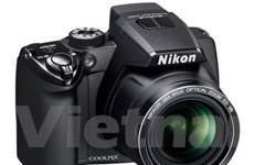 Nikon ra mắt máy ảnh bán chuyên CoolPix P100