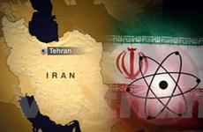 Mỹ, Israel tái đối thoại về vấn đề hạt nhân Iran