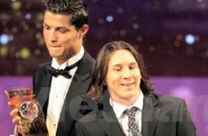 """Ronaldo: """"Messi không xuất sắc nhất thế giới"""""""