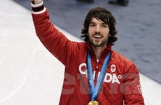 Canada nắm chắc ngôi số 1 ở Vancouver 2010