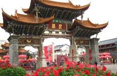 Khám phá thành phố bốn mùa xuân Côn Minh