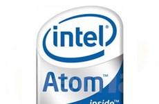 Intel mở rộng Atom cho các thiết bị lưu trữ nhỏ