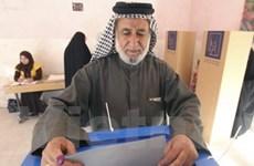 Dư luận quốc tế về cuộc bầu cử Quốc hội tại Iraq