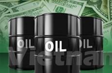 Giá dầu thế giới dao động quanh ngưỡng 82 USD