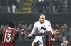 Manchester United - AC Milan: Canh bạc đỏ đen