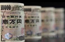 Đồng yen Nhật Bản lên giá tại thị trường châu Á