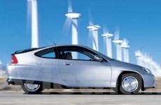 Hãng xe của Đài Loan chuẩn bị sản xuất xe hybrid