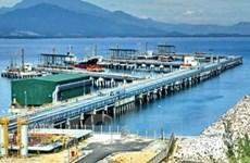 Xây khu kinh tế Dung Quất thân thiện môi trường