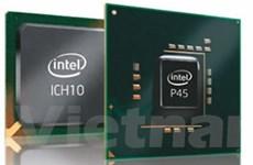 Intel vẫn là nhà sản xuất chip số một thế giới