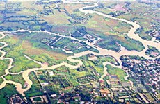 Hạ lưu hệ thống sông Đồng Nai ô nhiễm nặng