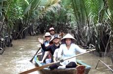 Du lịch Tiền Giang cất cánh cùng festival trái cây