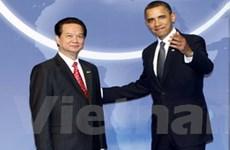 Việt Nam lên án khủng bố dưới mọi hình thức
