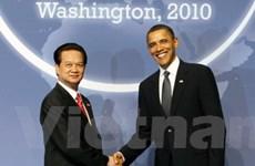 Việt Nam muốn tranh thủ năng lượng hạt nhân