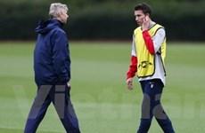 "Arsene Wenger tiếp tục ""đánh bạc"" với Van Persie?"