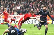"""Lyon cần """"tinh thần Bernabeu"""" để vượt qua Bayern"""