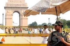 Ấn Độ siết chặt an ninh New Dehli vì lo khủng bố