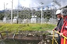 Bolivia quốc hữu hóa các nhà máy điện quan trọng
