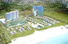 Khởi công dự án Le Meridien Đà Nẵng Resort & Spa