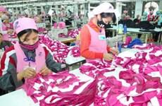 Hàn Quốc quan tâm nguồn hàng nhập từ Việt Nam